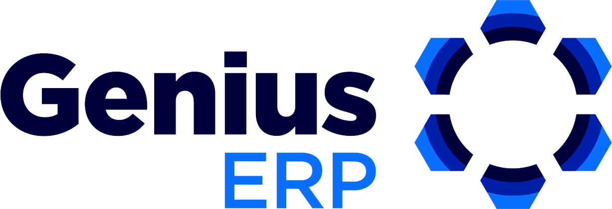 Genius Solutions logo