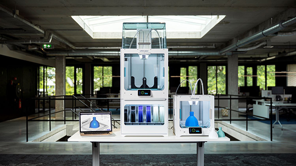 The ROI of 3D Printing